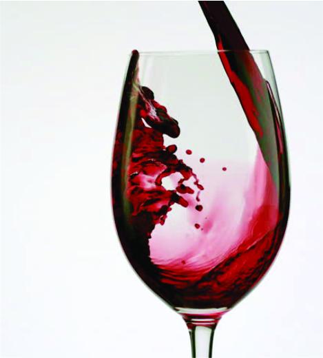 Gota dhe enë qelqi