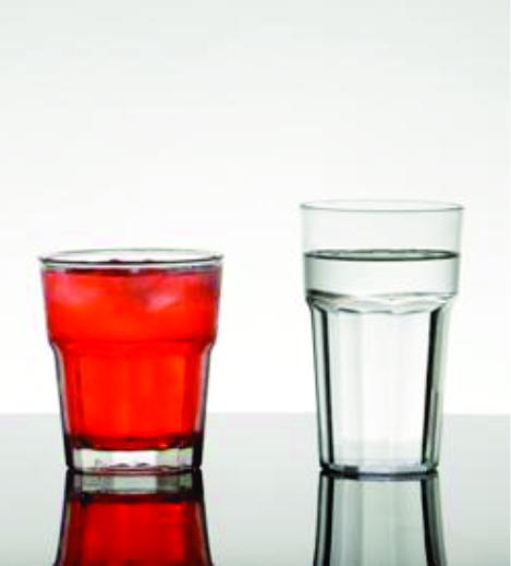 Gota plastike
